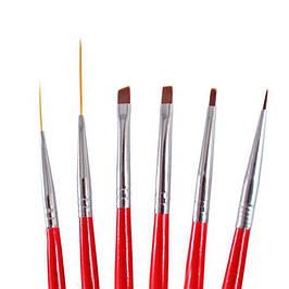 Кисти для росписи (рисования)