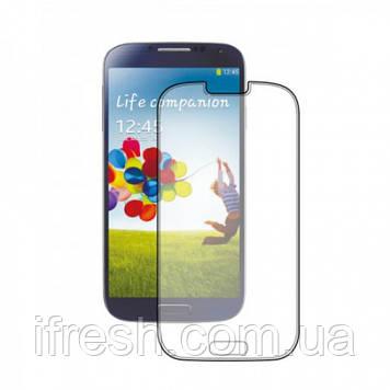 Стекло защитное для Samsung Galaxy S4