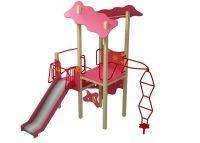Детский комплекс «Колдун»