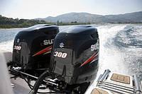 Как выбрать подвесной лодочный мотор?