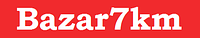 Интернет-магазин для всей семьи «Базар7км»