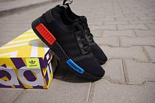 Кроссовки Мужские Adidas  Originals NMD 44,45р, фото 3