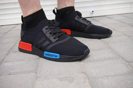 Кроссовки Мужские Adidas  Originals NMD 44,45р, фото 2
