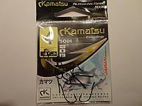 Крючки Kamatsu оригинал sode 4 (карась, лещ, плотва)