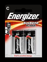 Батарейка ENERGIZER Base C/LR14