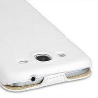 Чехол-Книжка для Samsung I9150/I9152 Galaxy Mega 5.8 Duos Tetded белый