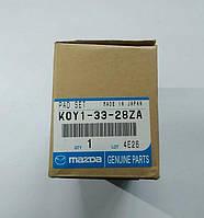 Колодки тормозные передние Mazda CX-5