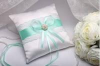 Подушка для колец Mint