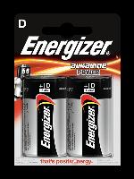 Батарейка ENERGIZER Base D/LR20