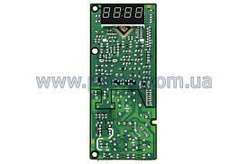Плата управления для микроволновой печи Samsung DE92-02893W