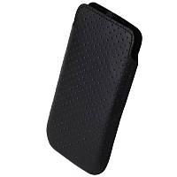 Чехол HTC Desire 600 1024 Valenta черный