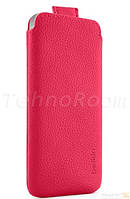 Чехол HTC Desire 600 розовый