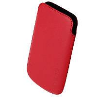 Чехол iPhone 3/3S 1024 Valenta красный