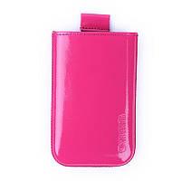 Чехол Nokia 501 Valenta розовый (99,2x58x12,1)