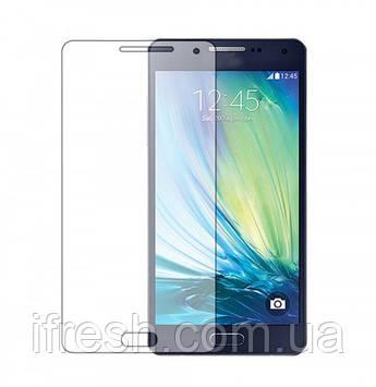 Стекло защитное для Samsung Galaxy A7