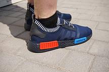 Кроссовки Мужские Adidas  Originals NMD 44р., фото 3