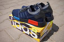 Кроссовки Мужские Adidas  Originals NMD 44р., фото 2