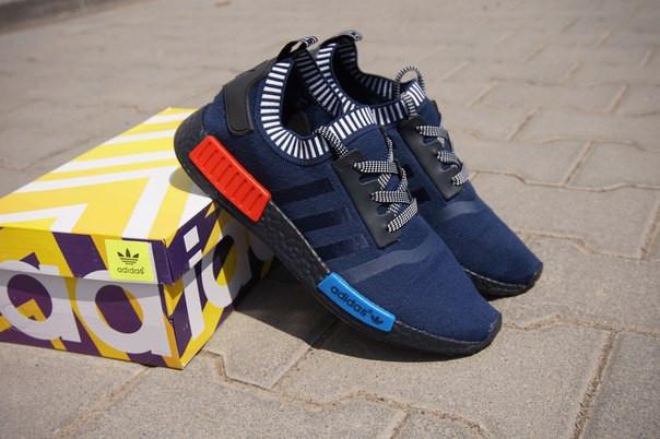 Кроссовки Мужские Adidas  Originals NMD 44р.