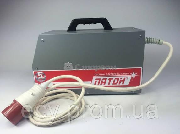 Сварочный инвертор ВДИ – 315Р DC MMA, фото 2
