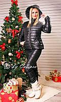 Зимний женский костюм (16)9004