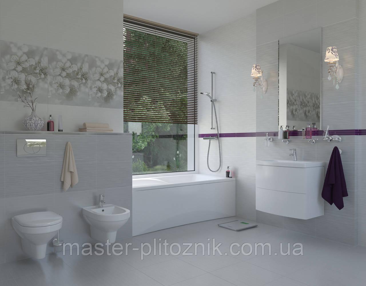 Плитка облицовочная для стен Mirta (мирта) Opozcno