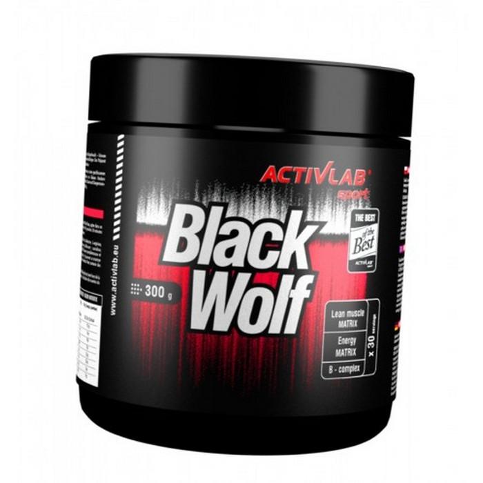Black Wolf 300 g