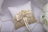Подушка для колец в ассортименте, фото 4