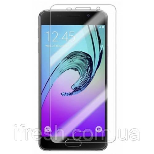Стекло защитное для Samsung Galaxy A7 (2016)