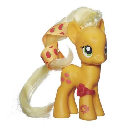 Hasbro My Little Pony Cutie Mark Magic Пони Эплджек (Applejack)
