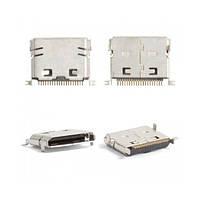 Коннектор зарядки Samsung E390, E250, E210, C170, J600 (copy)