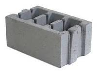 Блоки стеновые перегородочні стінові бетон керамзитобетон производитель цена киев доставка