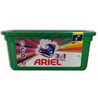 Капсулы для стирки цветного белья Ariel 30 шт.