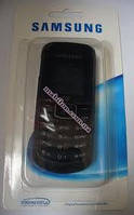 Корпус (копия) Samsung E1080 Black