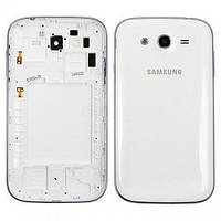 Корпус (Копия) Samsung I9082 White