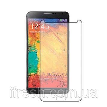 Стекло защитное для Samsung Galaxy Note 3 N9000