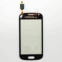 Сенсор Samsung S7560, S7562 Black (copy)