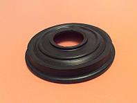 Резиновый уплотнитель для бойлера, прокладка резиновая выпуклая Ø110мм под фланец для бойлеров NovaTec (новая)