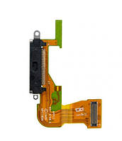 Шлейф Apple iPhone 3G Charge Black (copy)