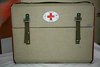 Медицинский чемодан, малый, фото 1