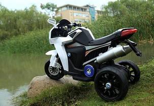 Детский мотоцикл FT- 6288 , фото 2