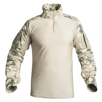 Рубашка тактическая Helikon Combat - PL Desert