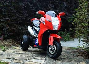 Детский мотоцикл FT- 6288 , фото 3