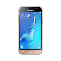 Мобильный телефон Samsung Galaxy J320H J3 Gold (SM-J320HZDDSEK)