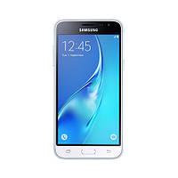 Мобильный телефон Samsung Galaxy J320H J3 White (SM-J320HZWDSEK)