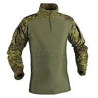 Рубашка тактическая Helikon Combat - GreenZone