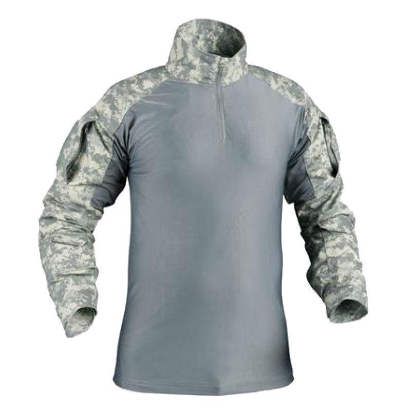 Рубашка тактическая Helikon Combat - ACU