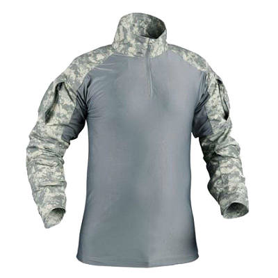 Рубашка тактическая Helikon Combat - UCP