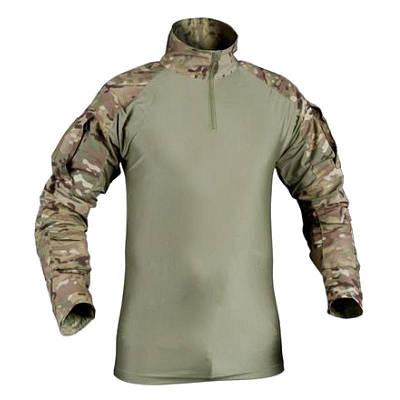 Рубашка тактическая Helikon Combat - Multicam