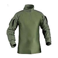 Рубашка тактическая Helikon Combat - Olive