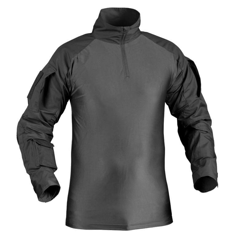 Рубашка тактическая Helikon Combat - Black
